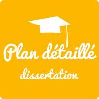 Plan detail dissertation philosophique